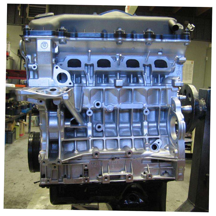 BMW N42B20A gereviseerde motor