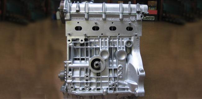 GEREVISEERDE 1400 16V MOTOR IN DIV. UITVOERINGEN