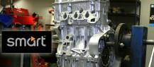 Revisie Smart motor