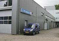 LG Motorenrevisie Amsterdam
