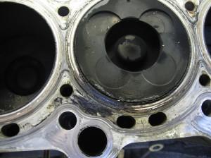 Renault 3.0 DCi motor