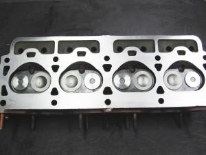 Volvo B20 LPG cilinderkop