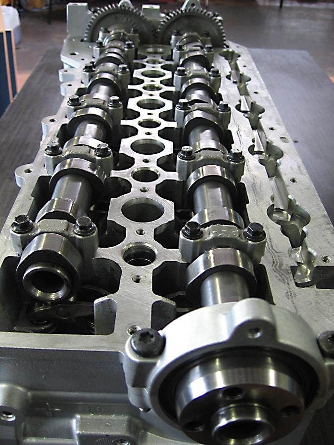 injectoren diesel vervangen