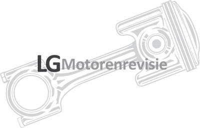 Logo-LG Motorenrevisie Amsterdam