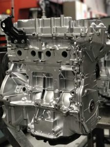 Renault H4J 700 motor
