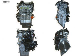 Smart 1.0 motor