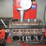 Mustang 289 cilinders opboren