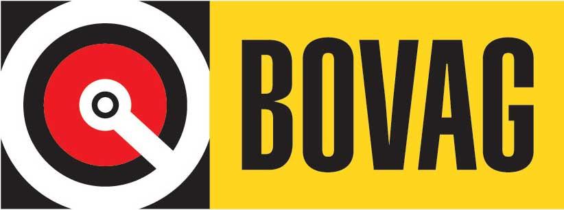 Logo Bovag LG Motorenrevisie Amsterdam