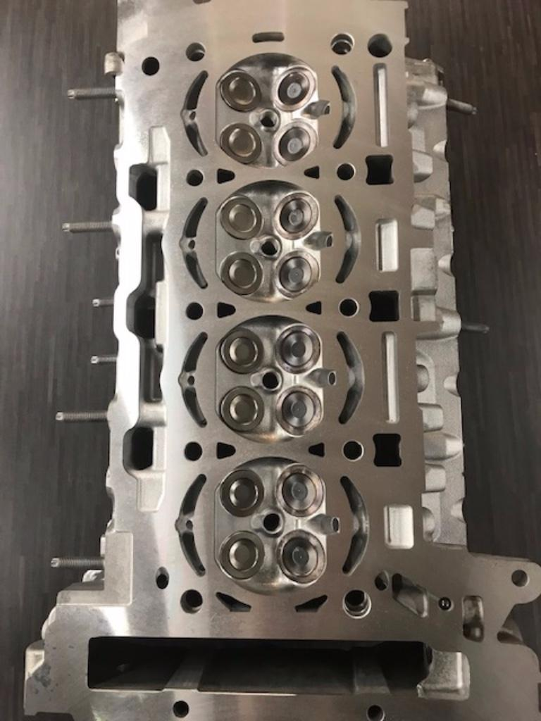 Cilinderkop EP6CDTX